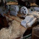 Ahşap Yünü (Wood Wool)